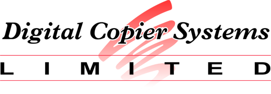 Digital Copier Systems